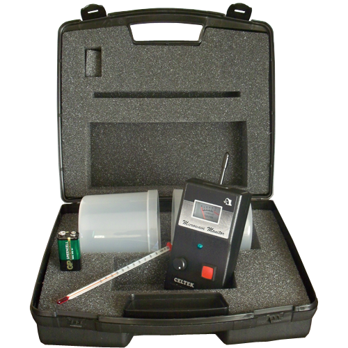 A100c Microwave Monitor Check Kit